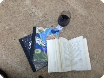 bookjournalwine