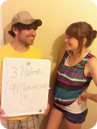 37weeks