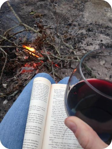 bookbonfire