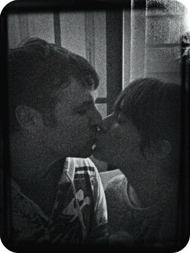 kisses