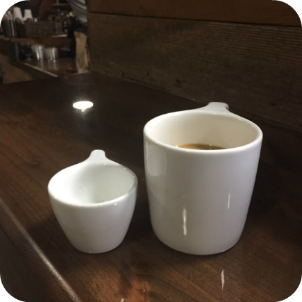 coffeeredhorn